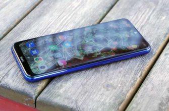 Обзор Xiaomi Redmi Note 8T: смартфон с NFC — Отзывы TehnObzor