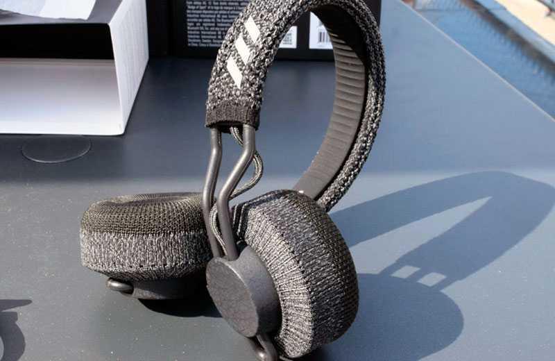 Adidas RPT-01 обзор