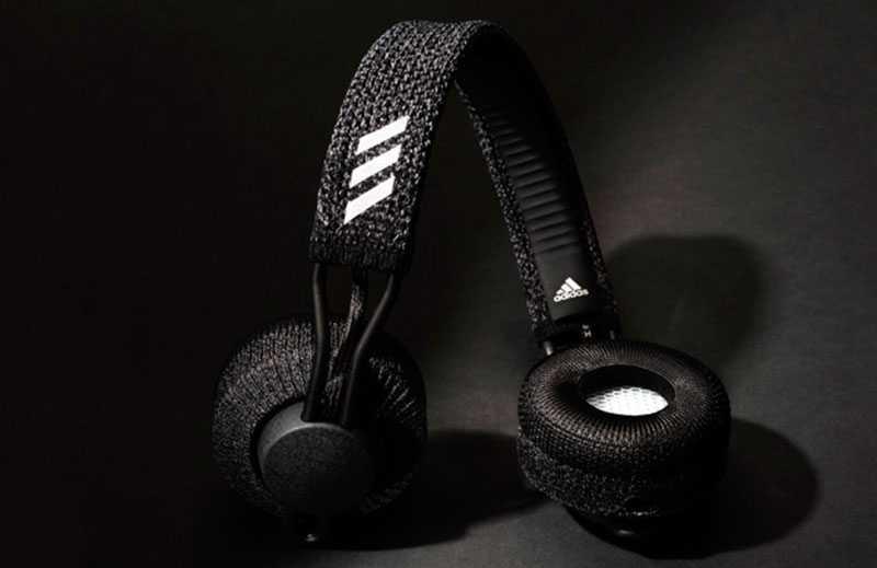 Характеристики Adidas RPT-01