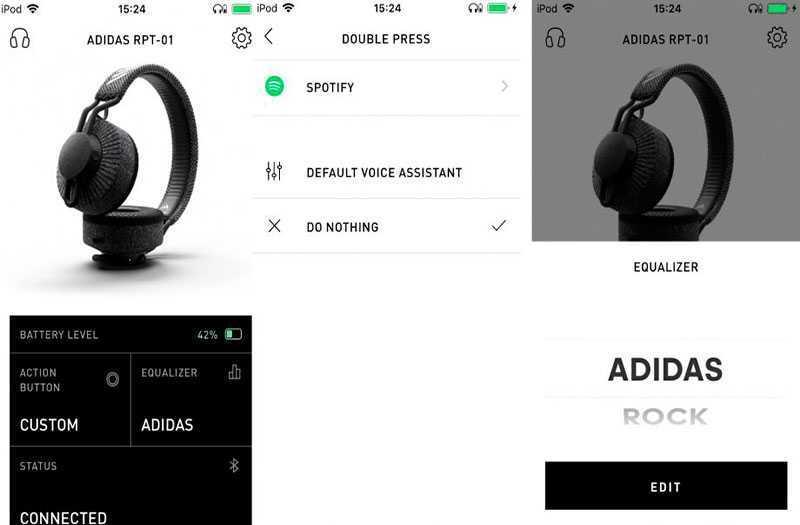 Adidas RPT-01 ПО