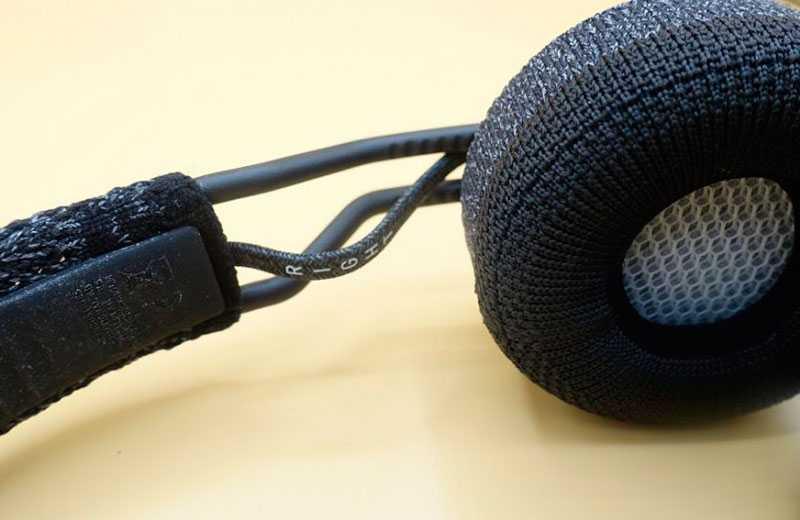 Adidas RPT-01 качество звука