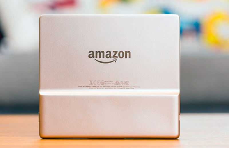 Обзор Amazon Kindle Oasis (2019) отзывы