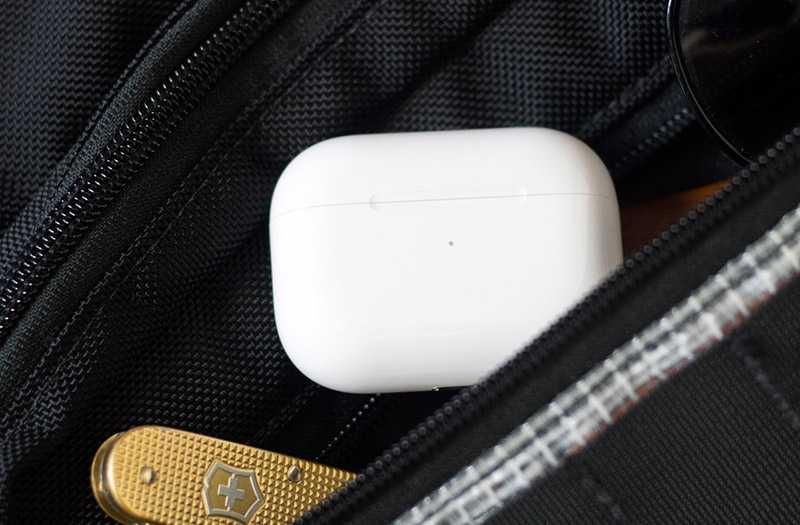 Тест Apple AirPods Pro