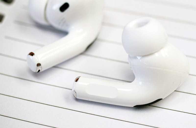 Характеристики Apple AirPods Pro