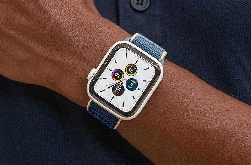 Apple Watch Series 5: самые лучшие умные часы в целом