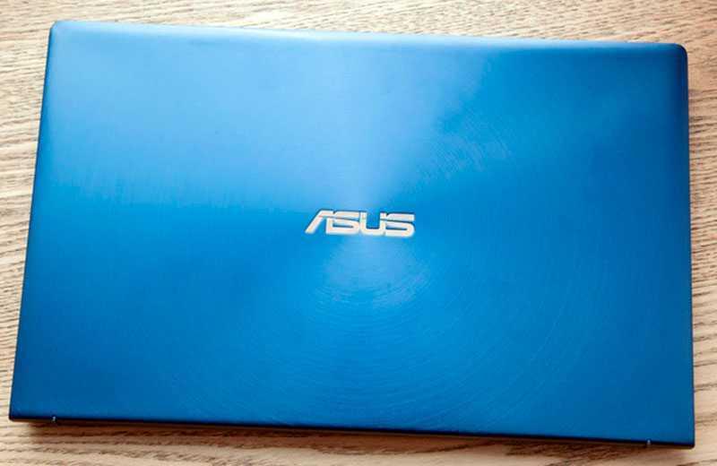 ZenBook 13 UX333FA отзывы