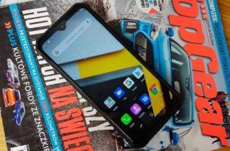 Обзор Doogee S95 Pro: защищённого смартфона — Отзывы TehnObzor