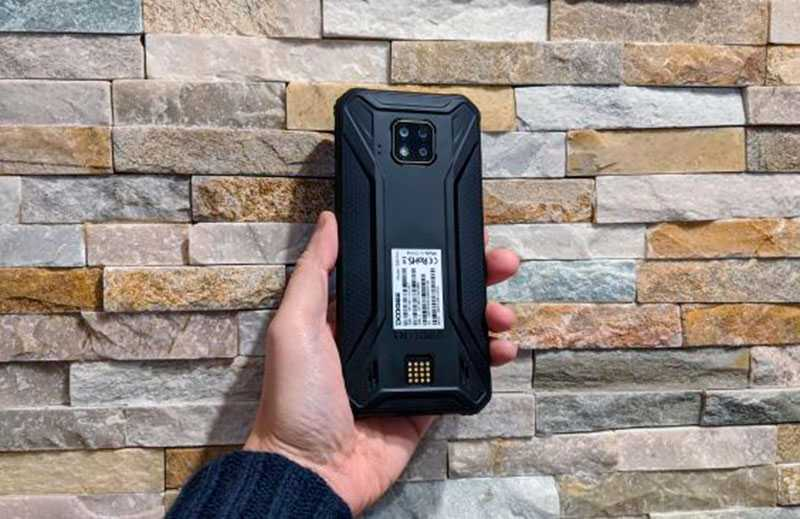 Doogee S95 Pro производительность