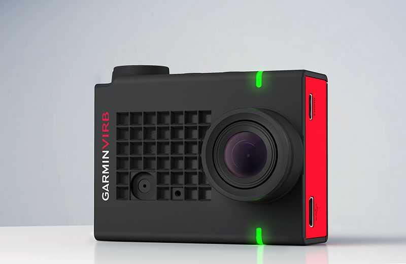 Garmin Virb Ultra 30: лучшая экшн-камера для фитнеса