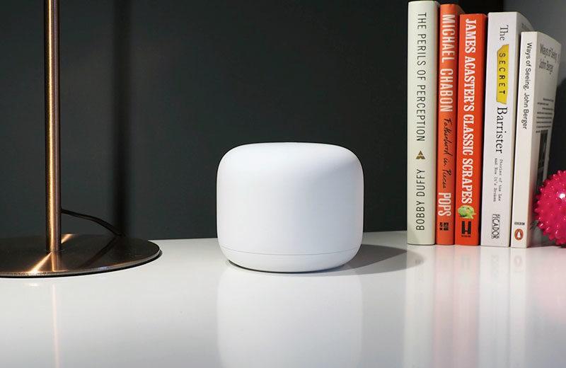 Обзор Google Nest Wifi: умная домашняя сеть — Отзывы TehnObzor