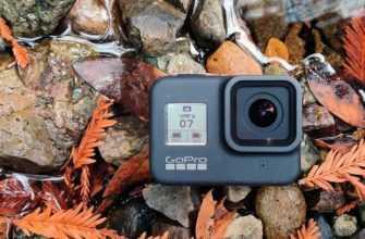 Обзор GoPro Hero 8 Black: экшн-камера стала лучше — Отзывы TehnObzor