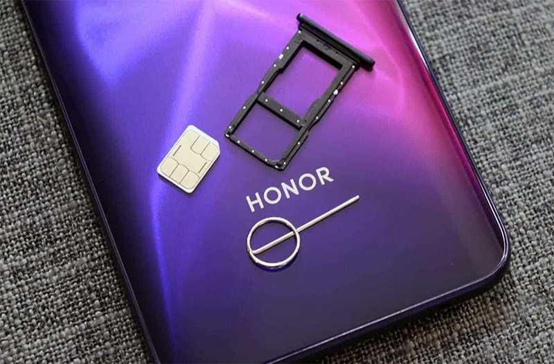 Характеристики Honor 9X Pro