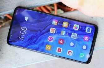 Обзор Honor 9X Pro: смартфон на каждый день — Отзывы TehnObzor