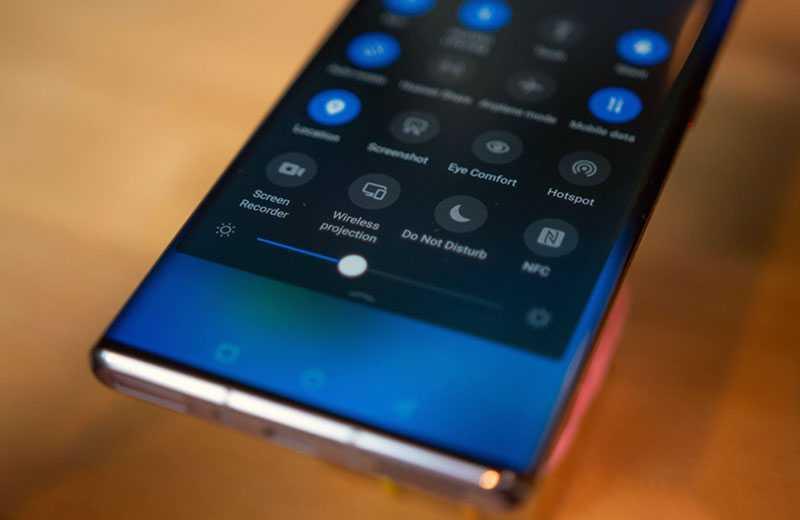 Тест Huawei Mate 30 Pro