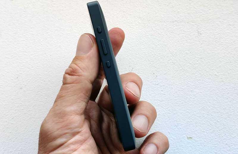 Light Phone 2 управление