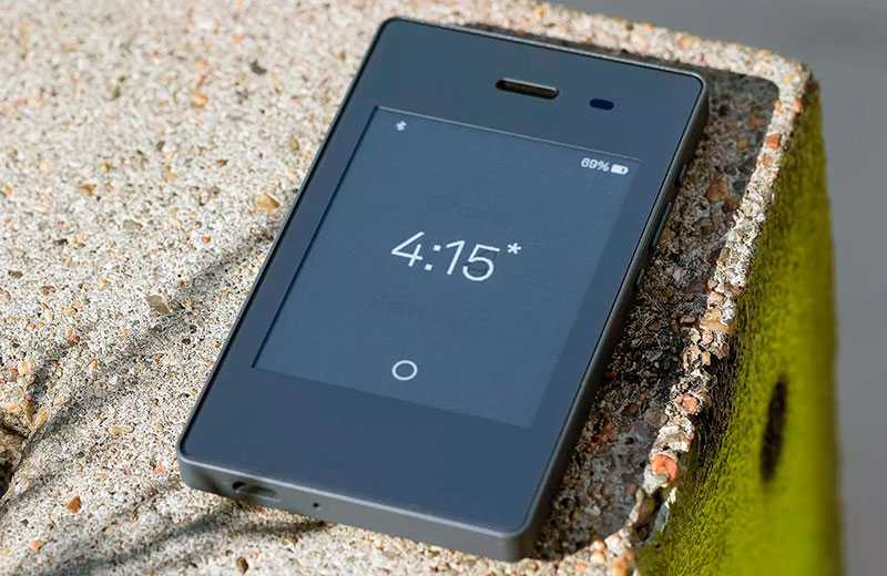 Light Phone 2 отзывы
