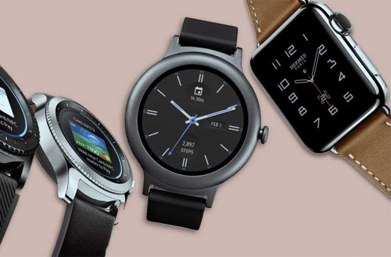Какие умные часы лучше купить?
