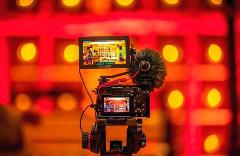 Лучшие видеокамеры 2019 года