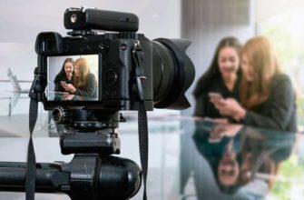 Лучшие видеокамеры 2019 года — Рейтинг от TehnObzor