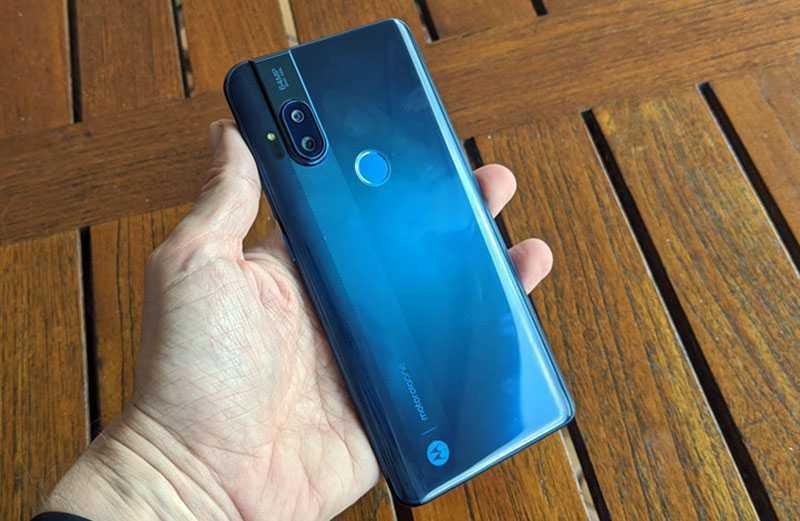 Motorola One Hyper отзывы