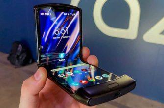 Обзор Motorola Razr 2019 раскладного смартфона — Отзывы TehnObzor