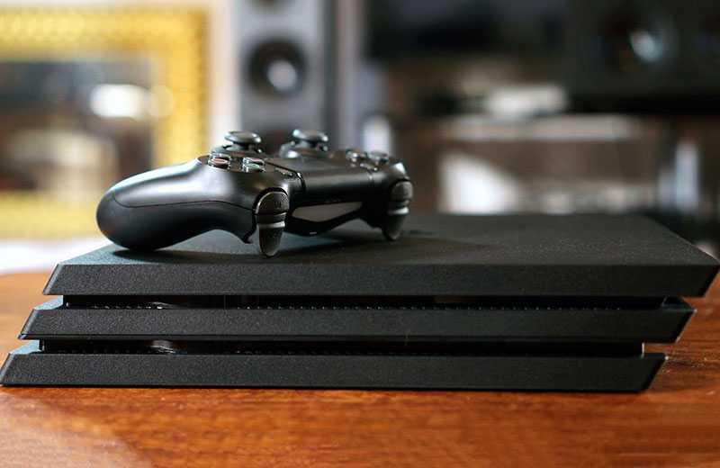 PlayStation 4 Pro: лучшие игровые приставки 2019 к телевизору