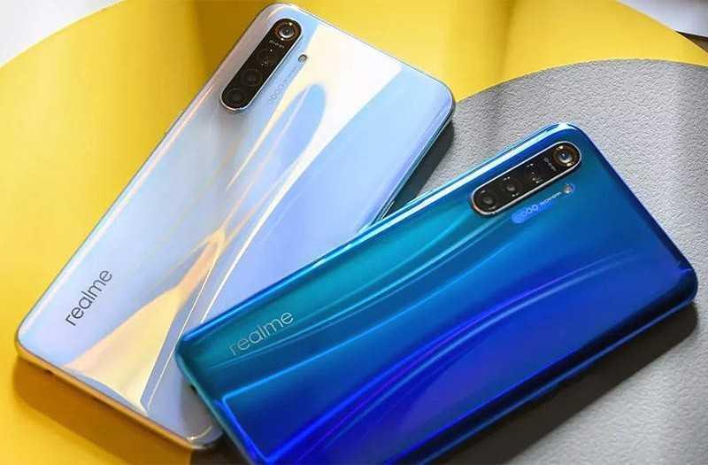 Обзор Realme X2: лучший Android-телефон за 15 тысяч — Отзывы TehnObzor