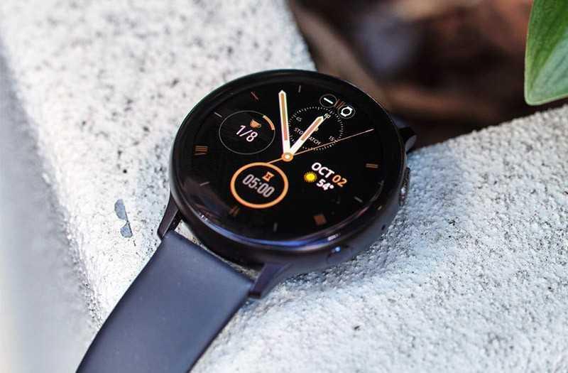 Samsung Galaxy Watch 2: лучшие умные часы для Android