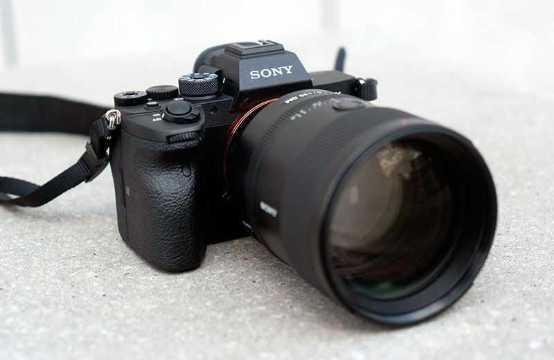 Sony A7R IV отзывы