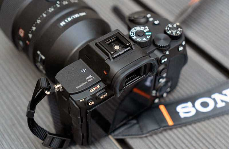 Характеристики Sony A7R IV