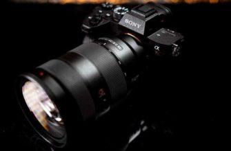 Обзор Sony A7R IV: 61-МП невероятной камеры — Отзывы TehnObzor