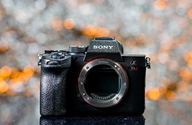 Sony A7R IV ;bpfqy