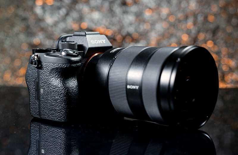 Фотокамера Sony A7R IV