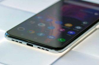 Обзор TCL Plex: многообещающего смартфона — Отзывы TehnObzor