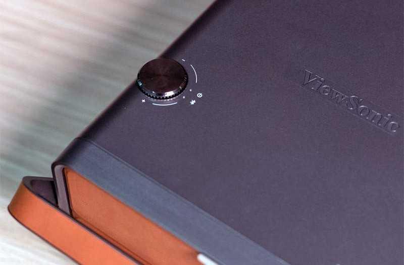 ViewSonic X10-4K управление