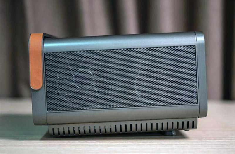 ViewSonic X10-4K звук