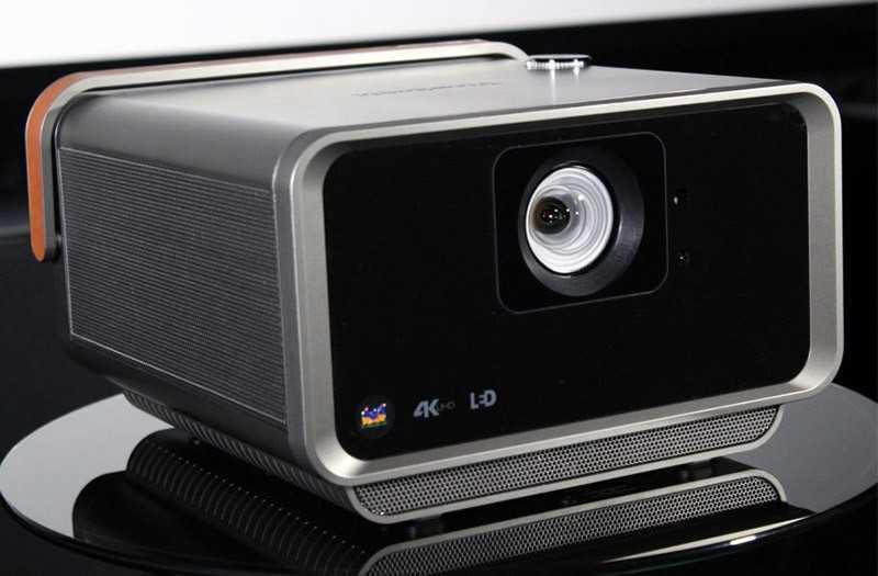 ViewSonic X10-4K производительность