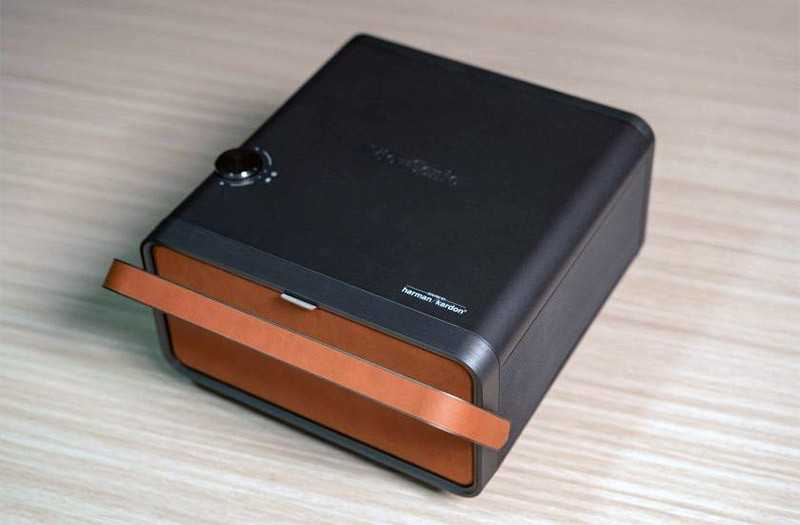 ViewSonic X10-4K проектор