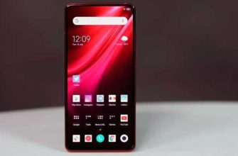 Обзор Xiaomi Redmi K30: экран 120 Гц и 64-МП камера — Отзывы TehnObzor