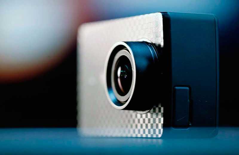 Xiaomi YI 4K Plus: лучшая бюджетная экшн-камера