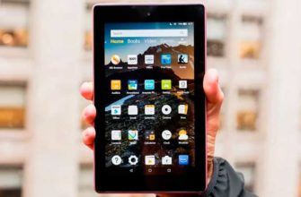 Обзор Amazon Fire 7 (2019) бюджетного планшета — Отзывы TehnObzor