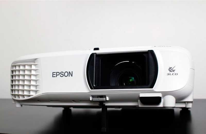 Epson EH-TW650 функции