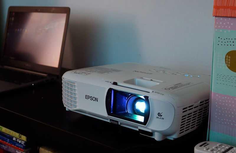 Epson EH-TW650 отзывы