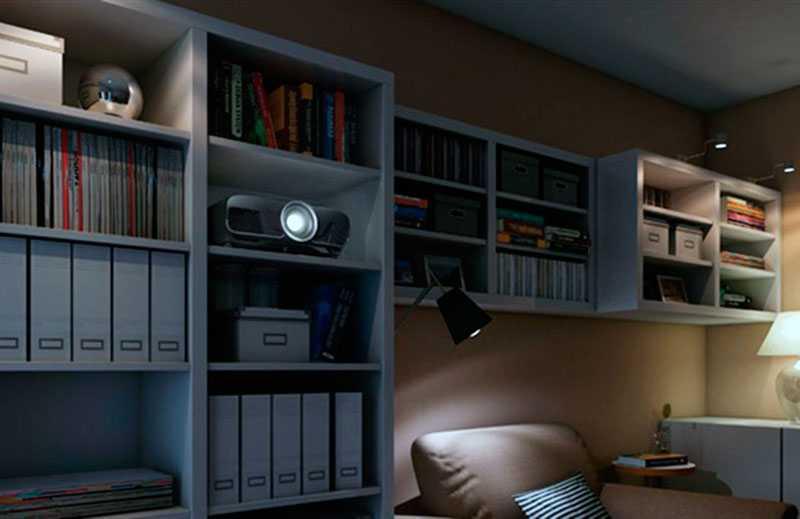 Epson EH-TW9400 проектор
