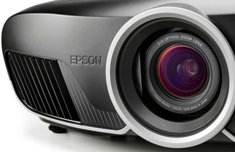 Epson EH-TW9400 отзывы