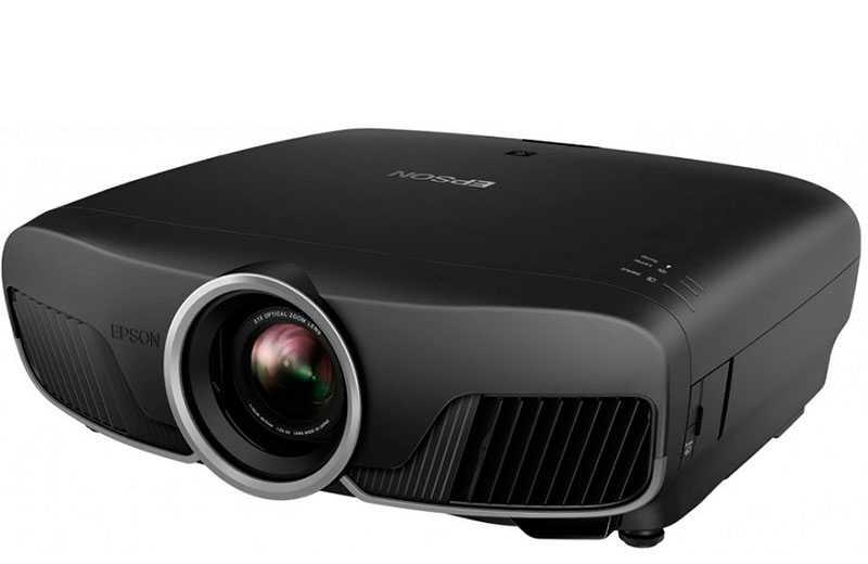 Обзор Epson EH-TW9400 LCD-проектора с HDR — Отзывы TehnObzor