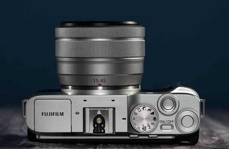 Fujifilm X-A7 отзывы