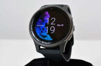 Обзор Garmin Venu мультиспортивных часов — Отзывы TehnObzor