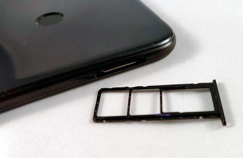 Huawei Y6s подключения