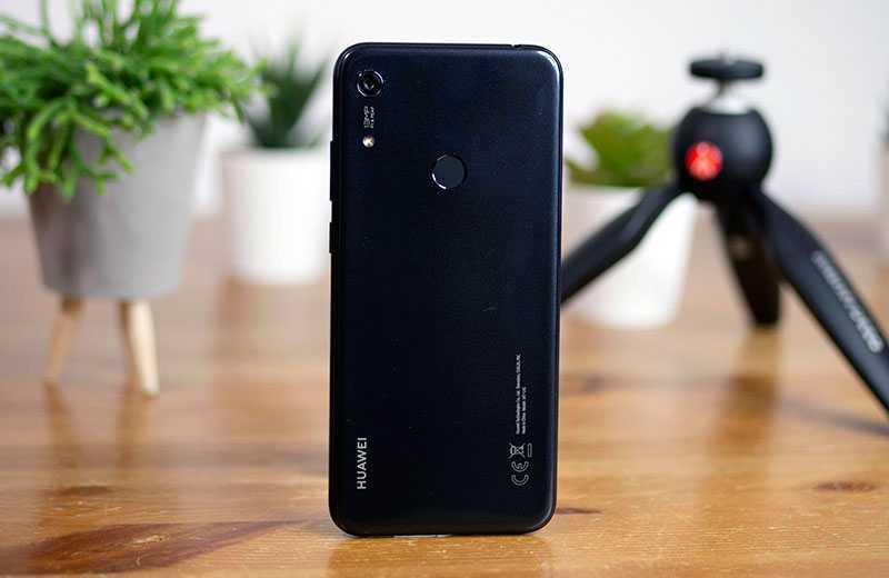 Huawei Y6s отзывы